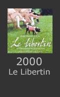 Le Libertin 2000