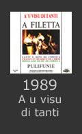 A u visu di tanti 1989