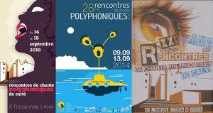 Rencontres Polyphoniques - Calvi