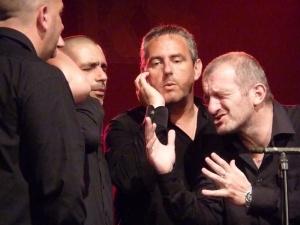 ©SuzanLohez, Sfinksfestival 2008